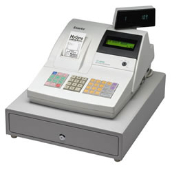 Sam4s ER150 Cash Register